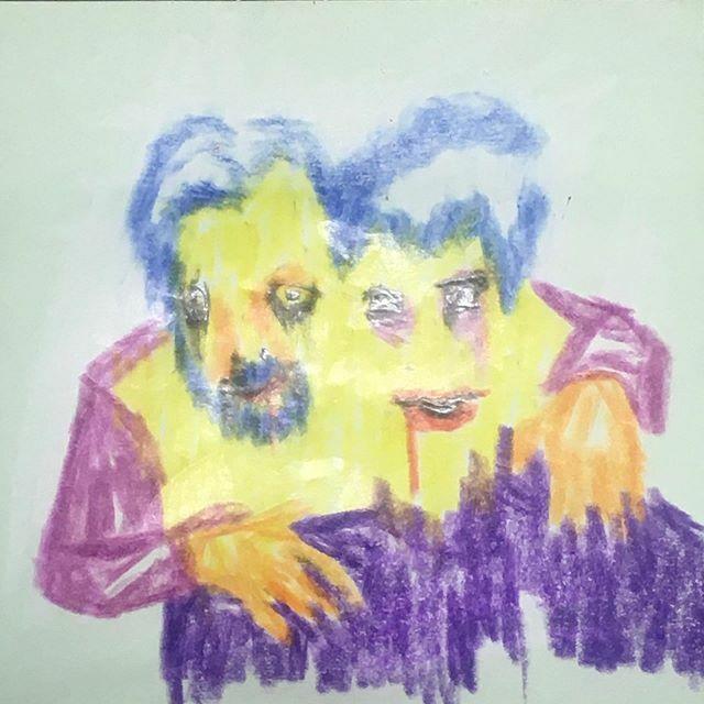 #drawing #drawingwork  #postit #pencil #watercolorpencils  #pastelcolor #ドローイング https://ift.tt/2SWbl5Lpic.twitter.com/IR8phM87a3