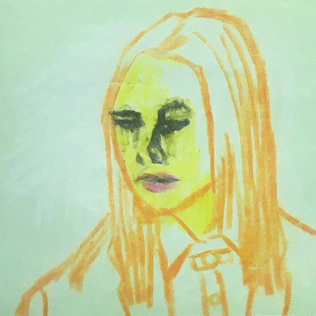 #drawing #drawingwork  #postit #pencil #watercolorpencils  #pastelcolor #ドローイング https://ift.tt/2HA7uWIpic.twitter.com/hT3lTEg41X