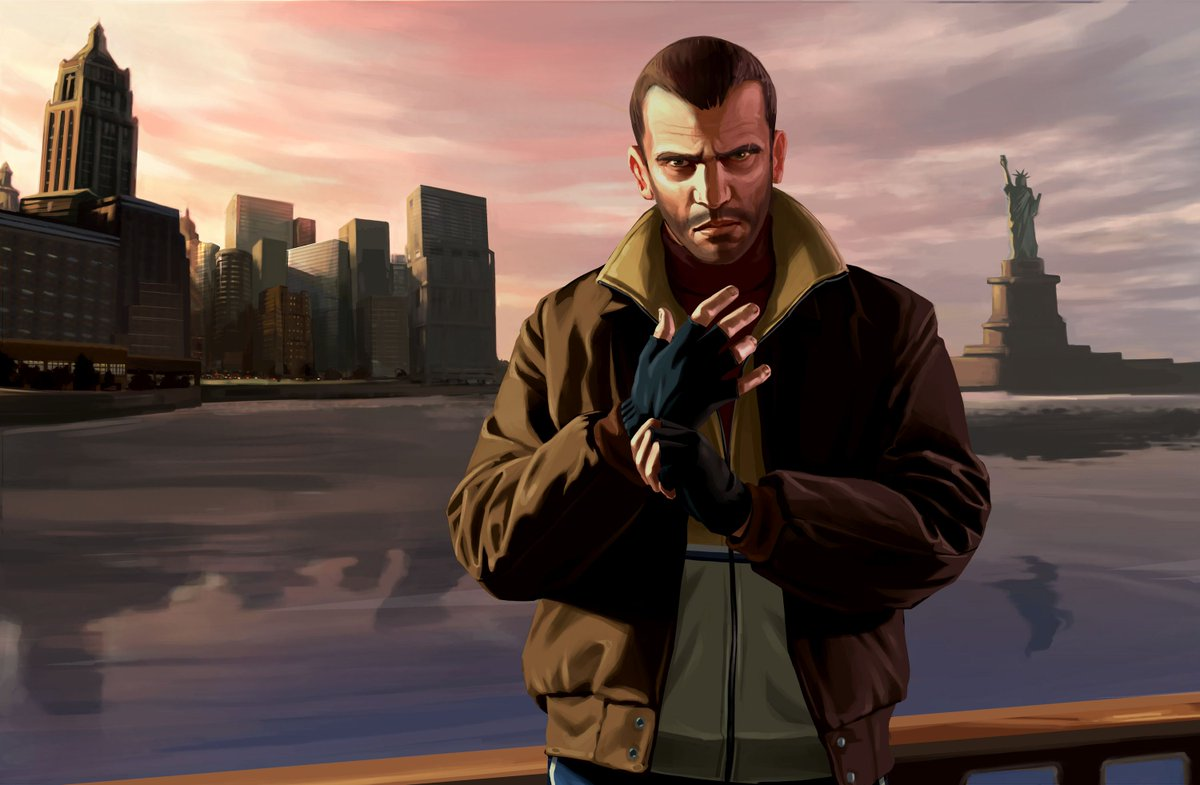 GTA IV to return to Steam next month following Games for Windows Live hiccup