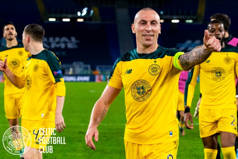 🎙️ @ScottBrown8 is next to preview #COPCEL. #UEL The stadium looks great, hopefully it plays well too. Were looking forward to it.