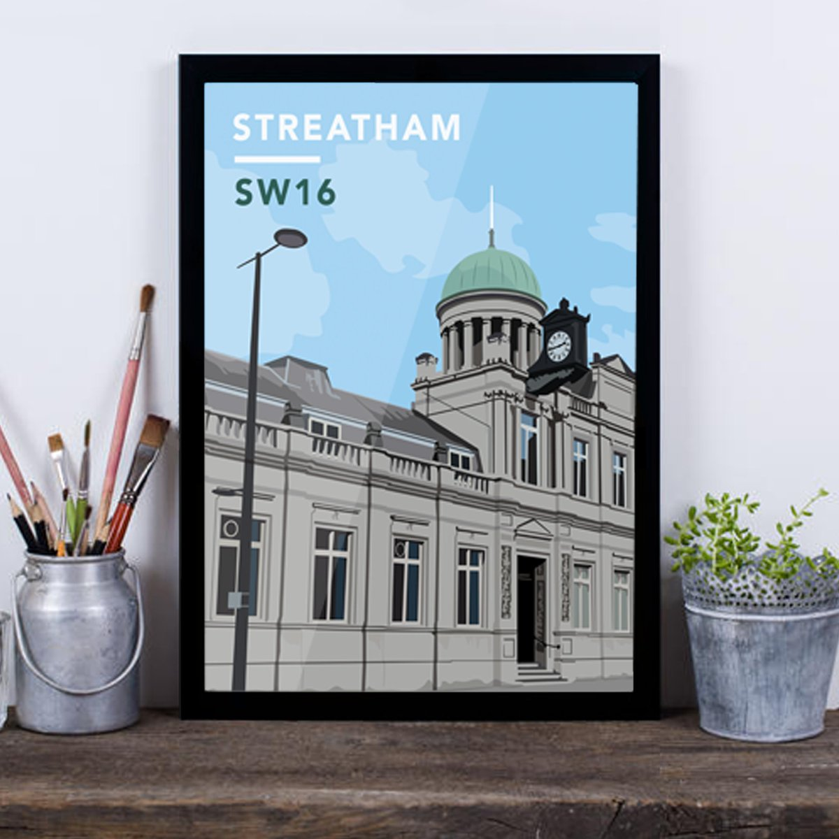 Check out this stunning #Streatham print!https://shop.southlondonclub.co.uk/collections/streatham-prints/products/streatham-library-sw16-print…pic.twitter.com/r1C9XfCdIC