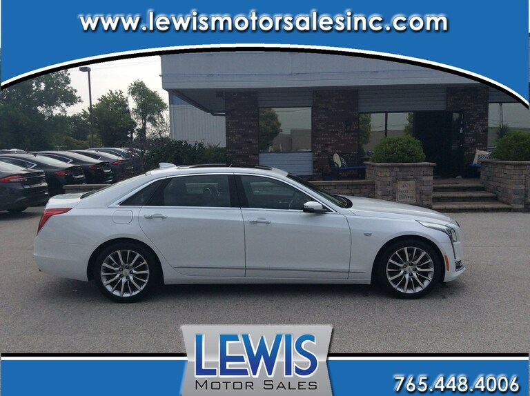 Stop in to test drive this 2016 Cadillac CT6 Luxury Sedan with under 14k miles  #carsales #cars #carsforsale #car #sales #cardealership #autosales #lewis http://bit.ly/2YeEuup