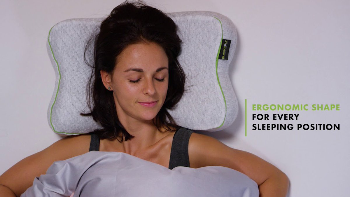 What would you give for a great night's sleep....every night?? As well as great #sleep routines you need the right tools for the right outcome. #Sleep is a performance....makes sense to invest in performance, right?? Check out BLACKROLL Pillow over at http://blackrollireland.ie pic.twitter.com/Z6SdoN9I7m