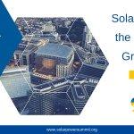 Image for the Tweet beginning: Registration is open for #SolarPowerSummit