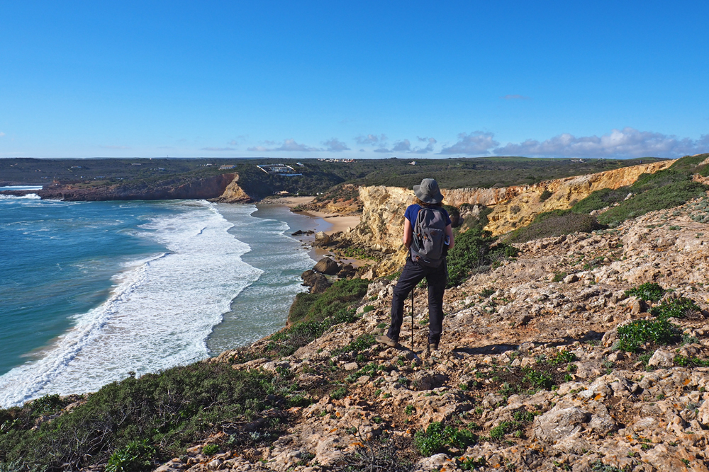 A couple of days #winter #walking in the #Algarve has helped wake the muscles up a bit #Portugal #hiking https://t.co/NaAGA0c0W6