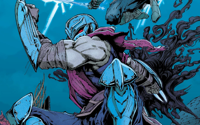 Khada Jhin's master plan comes together in a most explosive and deadly manner, in Zed #4! ⚔️ riot.com/2V6QgZc