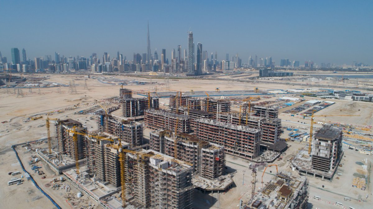 MBR City: Dubai's most popular residential destination is home to Azizi's Riviera. http://uaebusiness.com/2020/02/19/mbr-city-dubais-most-popular-residential-destination-is-home-to-azizis-riviera/ … #realestateinvestor #PropertyInvestment #Property #Dubai #UAE #MohammedBinRashidCitypic.twitter.com/t07kYp0fea