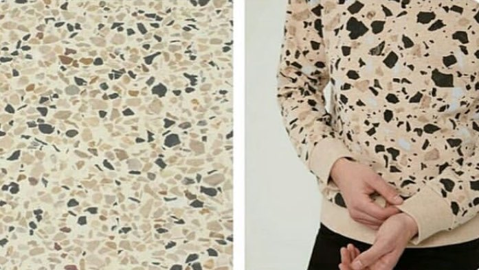 Krachi Middle Class Flooring Is Now Fashion 😁😆😂Ps: Kuch b phna jaskta hy !😆😂