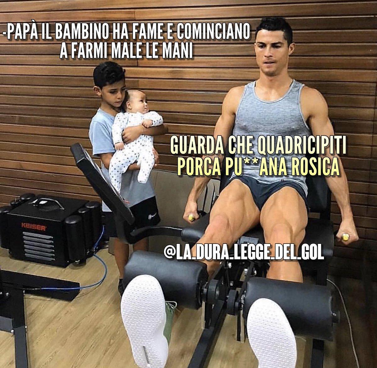 Ah.#Ronaldo