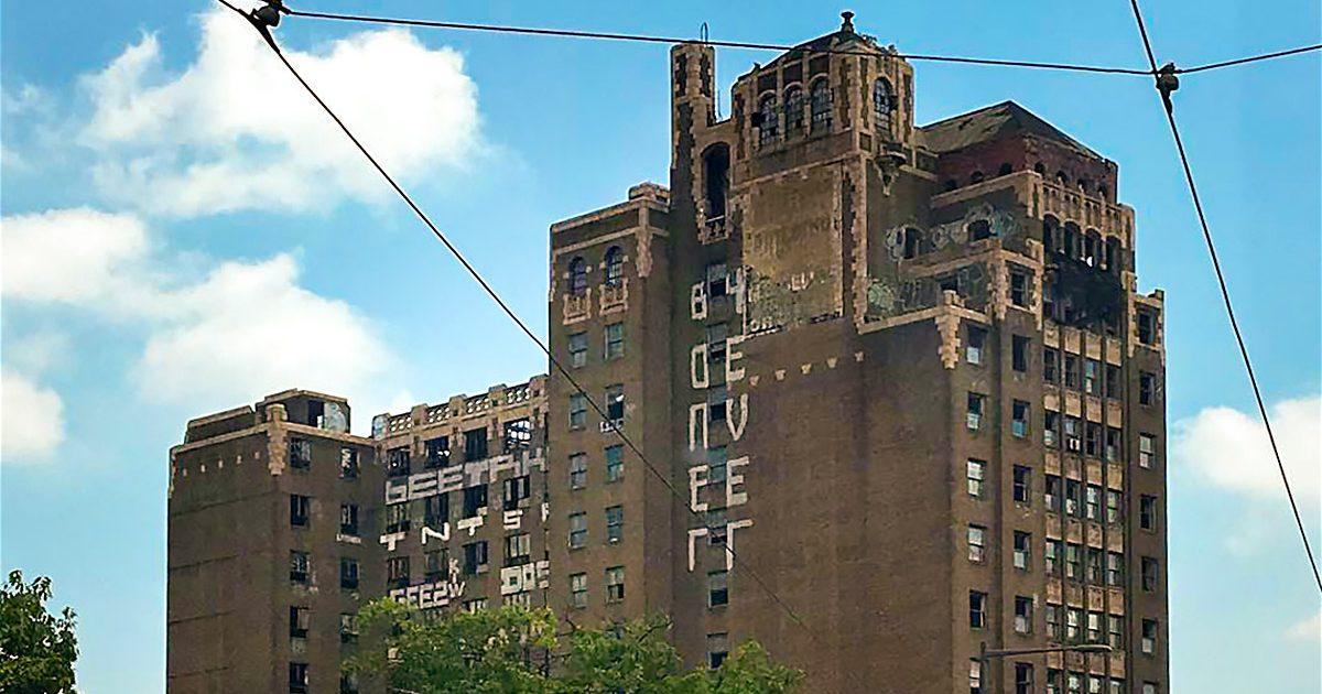 The true story behind Philly's famous 'Boner 4ever' graffiti dlvr.it/RQLZBF