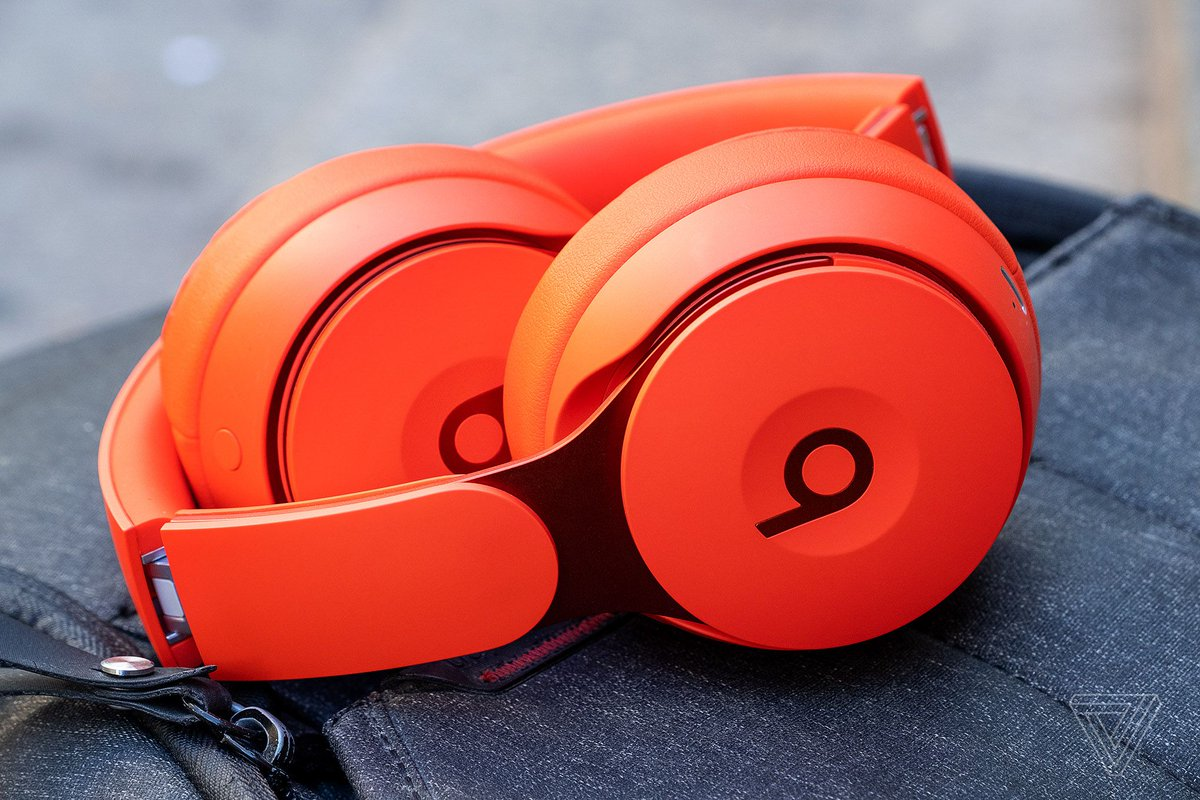 The Beats Solo Pro are back down to their lowest price