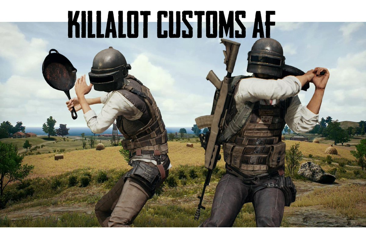 THURSDAY NIGHT! Come squad up 8pm CST  First 4 game CHICKEN DINNER WINNERS get a CASH Prize from @PerkyNFeistyAF#2167 and @Killalot77pic.twitter.com/3Hxh6uTqbn