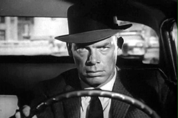 """Tom's Old Days on Twitter: """"Born #OTD Lee Marvin,From the TV ..."""