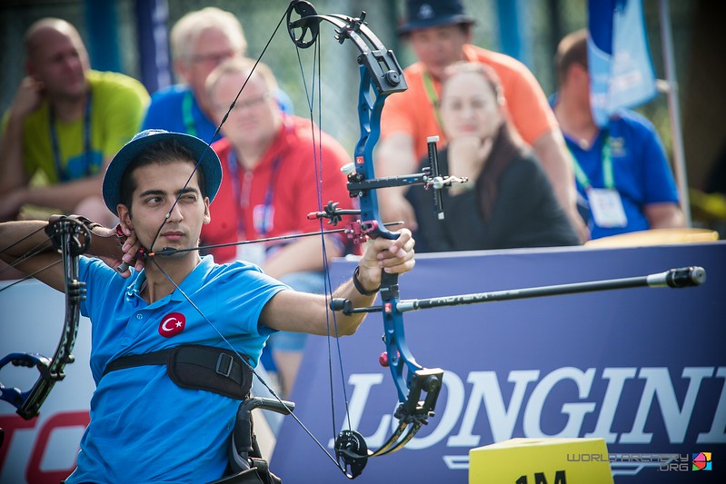 Tomorrow, Yiğit Caner Aydın will be taking over our Instagram Stories!   He will give a behind-the-scenes look into the life of a #ParaArchery athlete. Make sure you tune in and make him welcome on Instagram! @TurkParalimpik | @worldarcherypic.twitter.com/PJvsMEBYFr