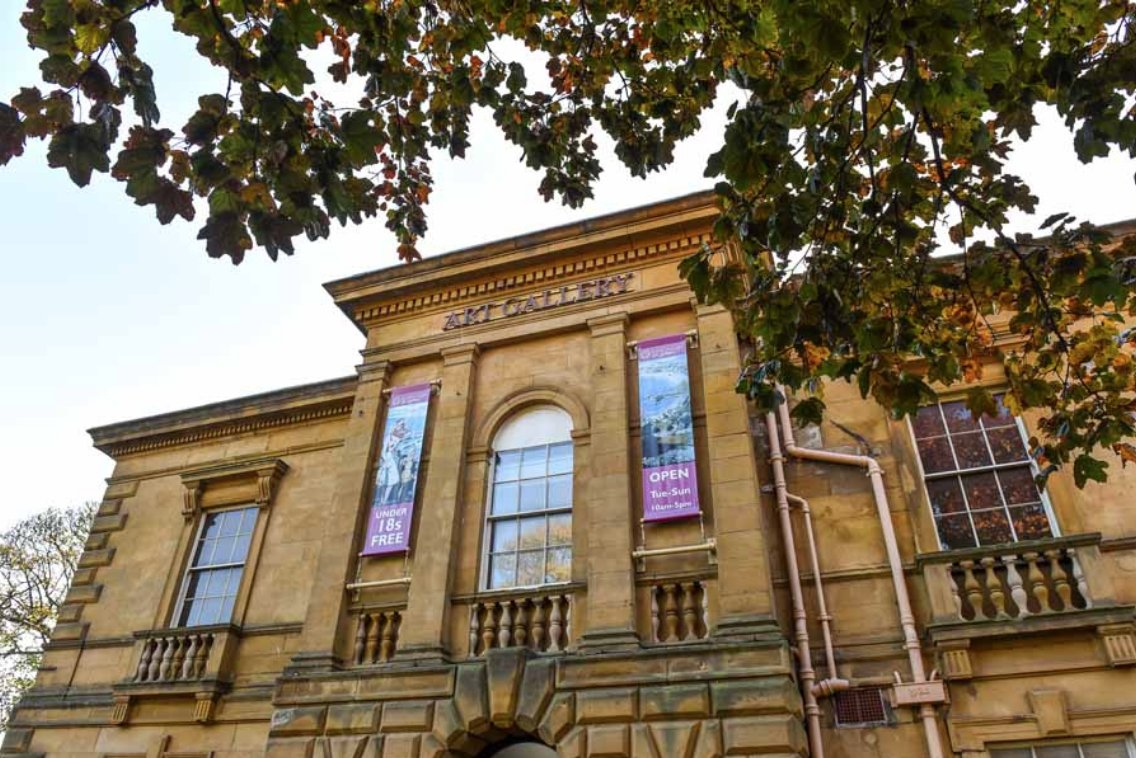 """#artsjob opportunity👇  @SMTrust is commissioning an artist or company to create an experience for children & families in Scarborough Art Gallery - around the theme of #nature & natural world. Part of """"Future Lab"""" work:    #NorthYorkshire #seaside #artsjobs"""