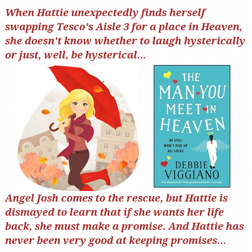 The weather is a wash-out and so is Hattie's love life but, after everything she's been through, she likes it that way. However, someone 'up there' has other ideas...  £1.99 #WednesdayMotivation #mustread  #Romance @bookouture   https://www.amazon.co.uk/gp/product/B07F2JFFNQ/ref=dbs_a_def_rwt_bibl_vppi_i3…pic.twitter.com/TpfKJsgJfJ