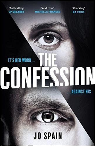 The Confession by Jo Spain 5*psychological thriller. He attacks someone, then walks into a police station to confess.  Why? @SpainJoanne @QuercusBooks  https://emmabbooks.com/the-confession-by-jo-spain/… … … … … #bestbooks #amreading #mustread pic.twitter.com/YuWd9PjGnc