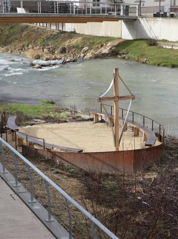 Programm der Kirchen im Jahr eins nach der Gartenschau steht http://dlvr.it/RQLndSpic.twitter.com/YWcF7F0oU7