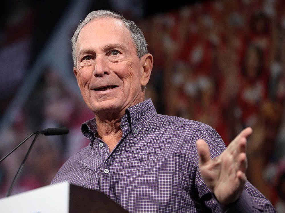 Michael Bloomberg Is Not Going To Be President, Or Even The Democratic Nominee  Bloomberg is rising in polls and just qualified for the debate stage in Nevada, but a question nags: who really wants Bloomberg to be president?  🎯🎯🎯https://thefederalist.com/2020/02/19/michael-bloomberg-is-not-going-to-be-president-or-even-the-democratic-nominee/…