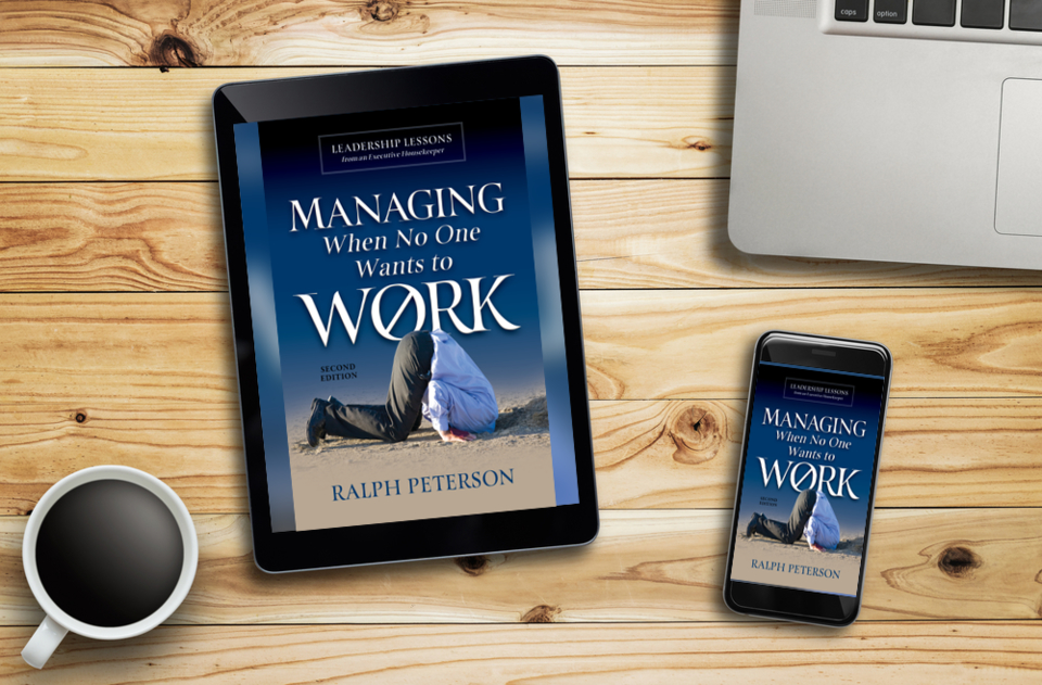 """Super great semi-weekend read. Grab your copies of """"Managing When No One Wants to Work"""" now! #mustread #memoir #biography #RalphPeterson  @RalphPeterson08 available at Amazon --> https://allauthor.com/amazon/25320/pic.twitter.com/vnTeHpDsmG"""
