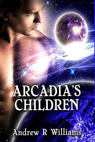 """Such an exciting book with its twists and turns. Get your copies of """"Arcadia's Children:Samantha's Revenge"""" now! #mustread #amazonbooks #dystopian science fiction #AndrewRWilliams #action https://allauthor.com/amazon/30607/pic.twitter.com/sied3cFhDn"""