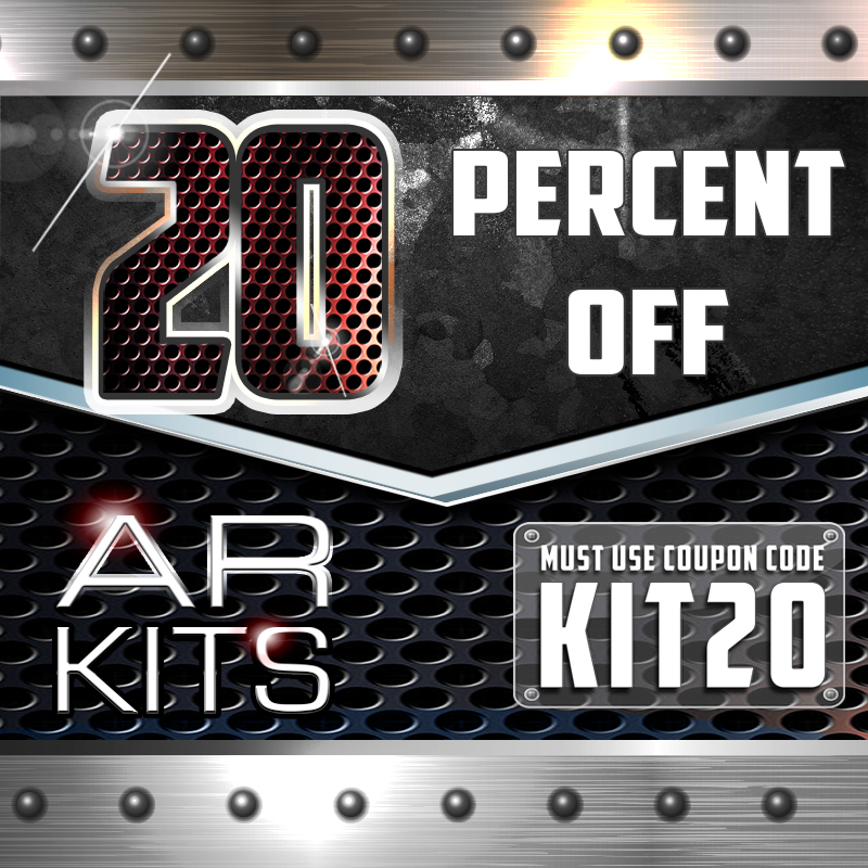 Sale alert!  Check out our website for 20% off AR Kits with coupon code!  #sale #special #couponcode #ar #arkit #cbcindustries @CBCIndustries https://t.co/AgpLiXFWhO