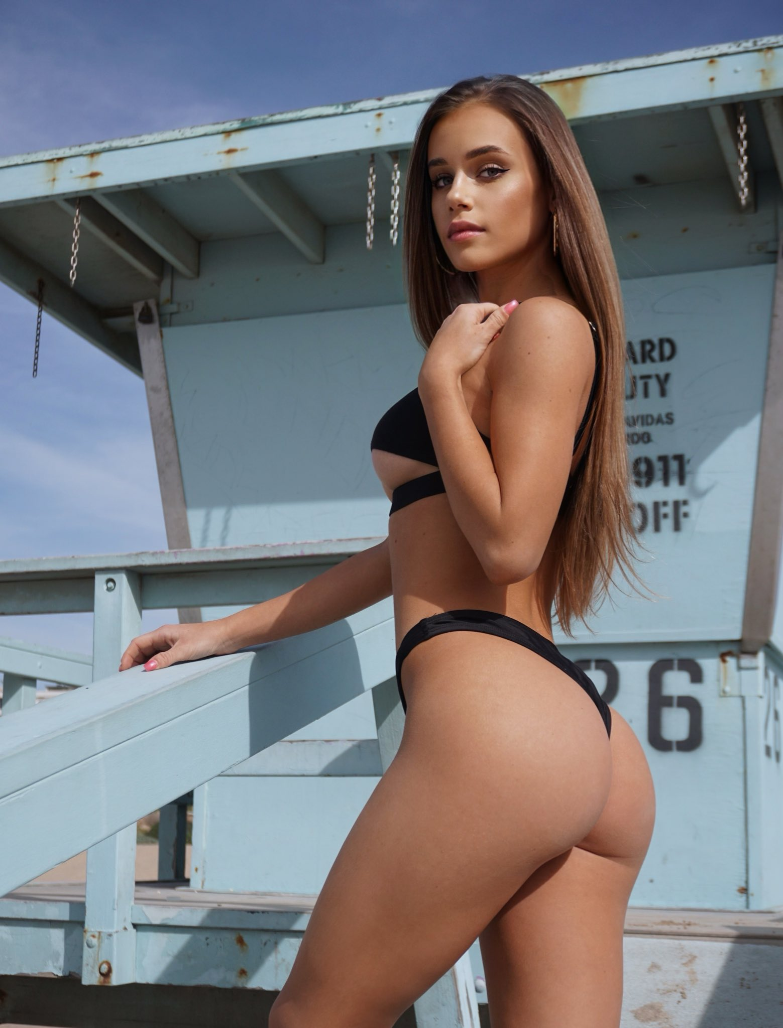 Hailey Grice Nude Leaked Vidoes and Naked Pics! 90