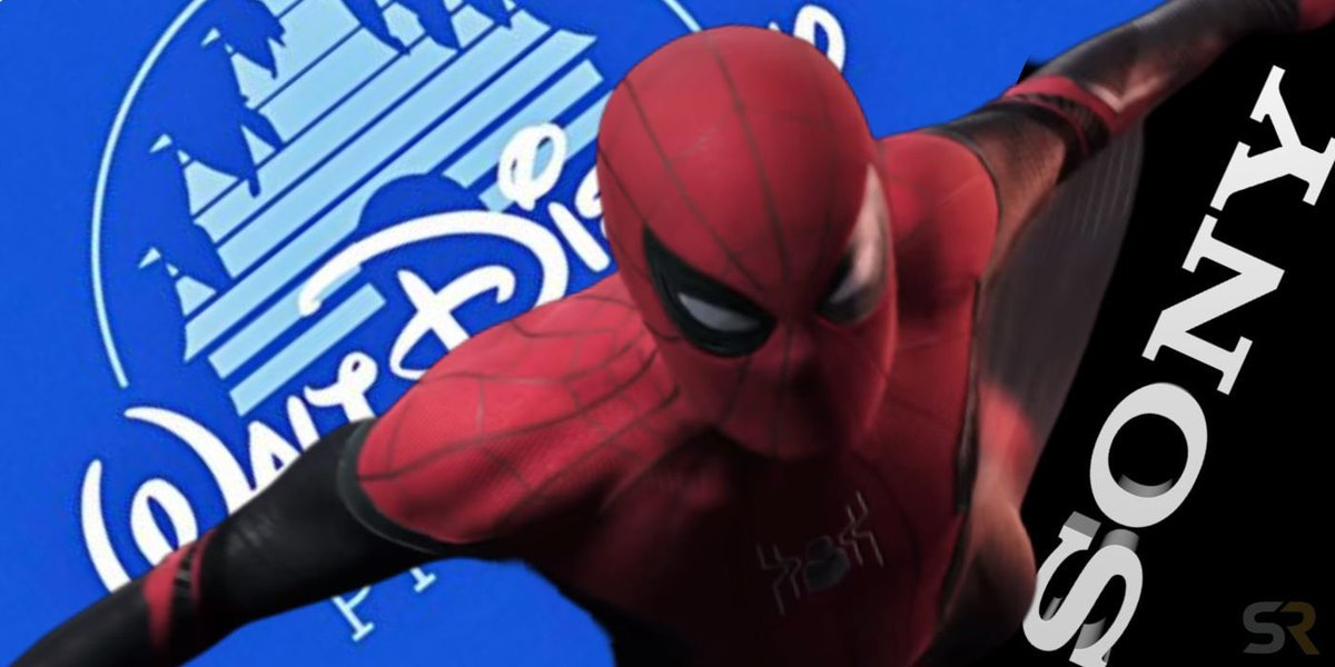 The chairman of @SonyPictures Tom Rothman & @DisneyStudios chairman Alan Horn have both recently expressed their desire to see the #Spiderman deal extend beyond #SpiderMan3!!   With both studios hopeful to extend the deal, could we see a new deal announced soon?! pic.twitter.com/NC92gF9GHE