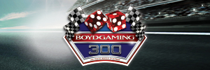 This weekend only! Join us at our participating properties for your chance to receive a Limited Edition Boyd Gaming 300 B Connected card & racing lanyard!   https://t.co/cEBqWmHWao https://t.co/VvIxmqWPPX