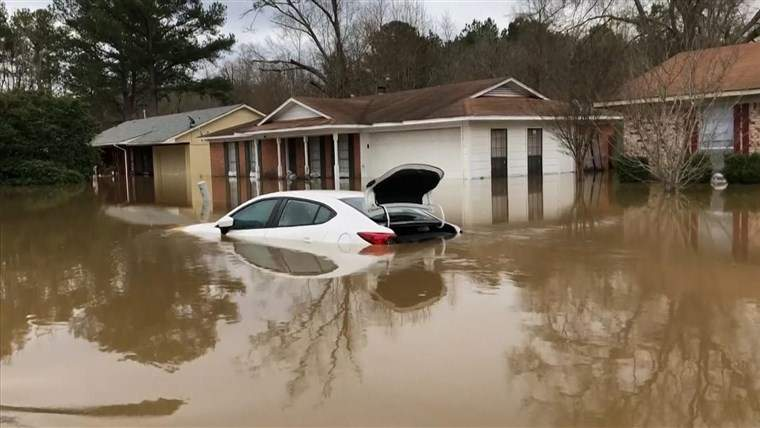 Flooding: Is there any escape?  #kprc2 #hounews #houwx