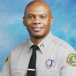 Image for the Tweet beginning: Captain Kerry Carter joined #LASD