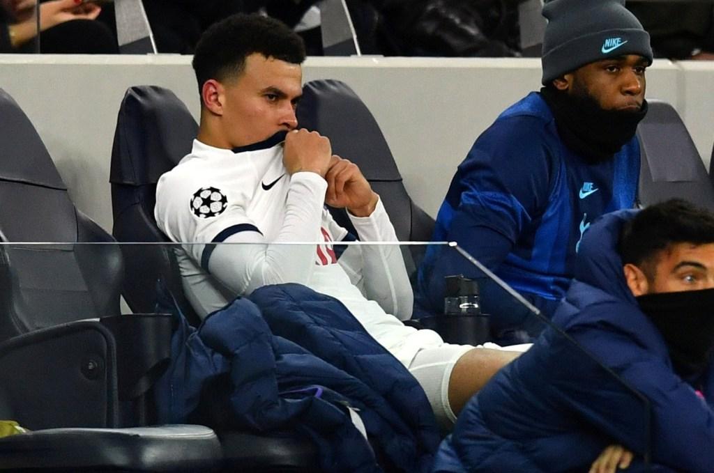 Spurs Photo