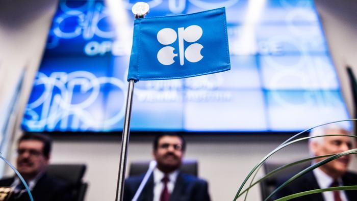Crude Oil Price Outlook Brightens, Trending Higher http://dlvr.it/RQM1G4pic.twitter.com/FnmbKz7f4i