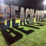 Image for the Tweet beginning: Are you excited for @beachroadwknd