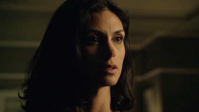 Deadpool's Morena Baccarin to Battle a BEAST in New Survival Horror Film!  Details here: https://www.killerhorrorcritic.com/reviewsnews/deadpools-morena-baccarin-to-battle-a-beast-in-new-survival-horror-film…