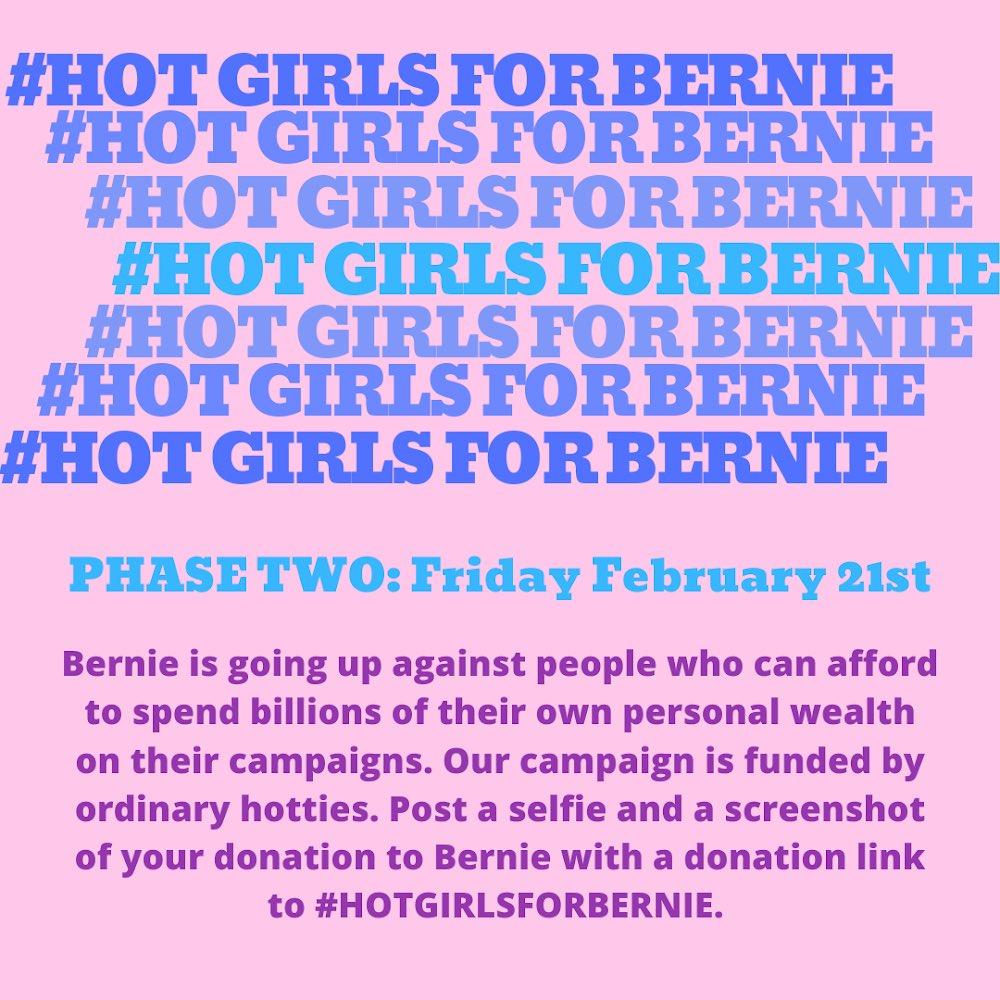 Media Tweets By Hot Girls For Bernie Hotgirls4bernie Twitter Bernie telling it like it is. media tweets by hot girls for bernie
