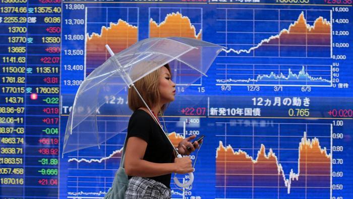 Dow Jones, Crude Oil, Silver Price Outlook & More http://dlvr.it/RQM1y4pic.twitter.com/GuOX3uFqSj