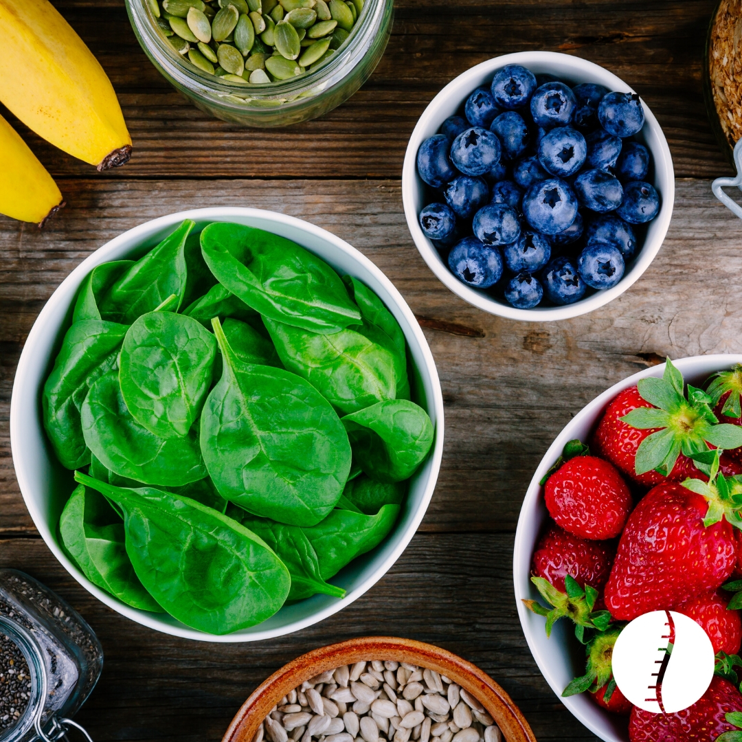 Are you feeling sore after your workout? If you said yes, check out these five superfoods that can help muscle recovery!   http://bit.ly/37ICmyK      #MuscleRecovery  #PostWorkout  #WellnessWednesday