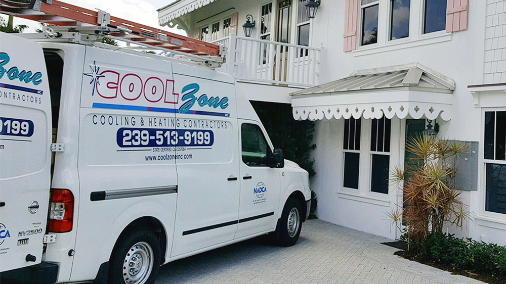 Our team has been helping Southwest Florida homes and businesses live comfortably since 1996! With expert air conditioning repair, maintenance, and numerous HVAC certifications, you'll be living in paradise! #CoolZoneInc #ftmyers #NaplesFL #swfl https://coolzoneinc.com/about-us/pic.twitter.com/blYKwlRScJ