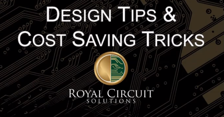 ICYMI: Riki and Elijah Gracia spilled all the tips and tricks to designers on how they can improve their boards and save money while doing it! Get all their design tips and cost-savings tricks here https://hubs.ly/H0n1Bnf0   #PCBdesign #PCBassembly #electricalengineers pic.twitter.com/F7QWfxQEir