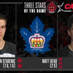 Image for the Tweet beginning: Your CARSTAR Three Stars of