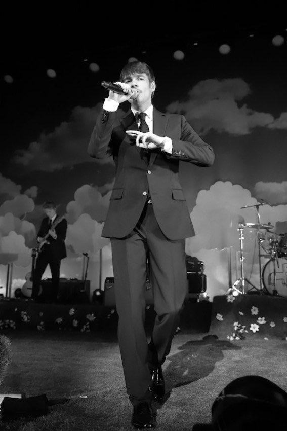 [Photos]: @rexorangecounty at @RadioCity (February 8, 2020) http://bit.ly/2STfRSw    by @killianayoungpic.twitter.com/6Ai4ike7J3 – at Radio City Music Hall