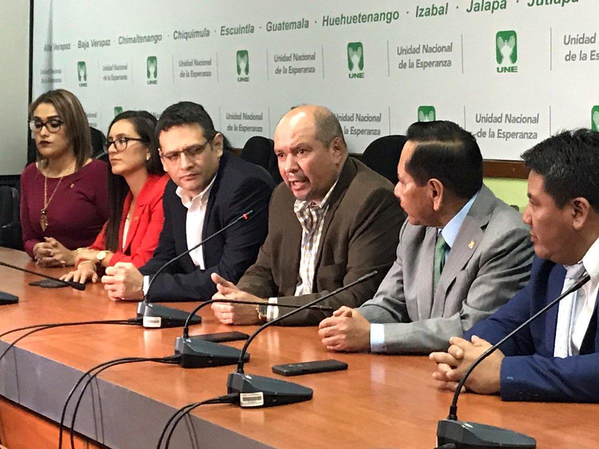 test Twitter Media - El diputado Blanco también solicitó a la FECI que revele los nombres de los diputados involucrados con Gustavo Alejos por la elección de Cortes, esto para que los partidos políticos puedan a accionar. https://t.co/gdFkjwycdl
