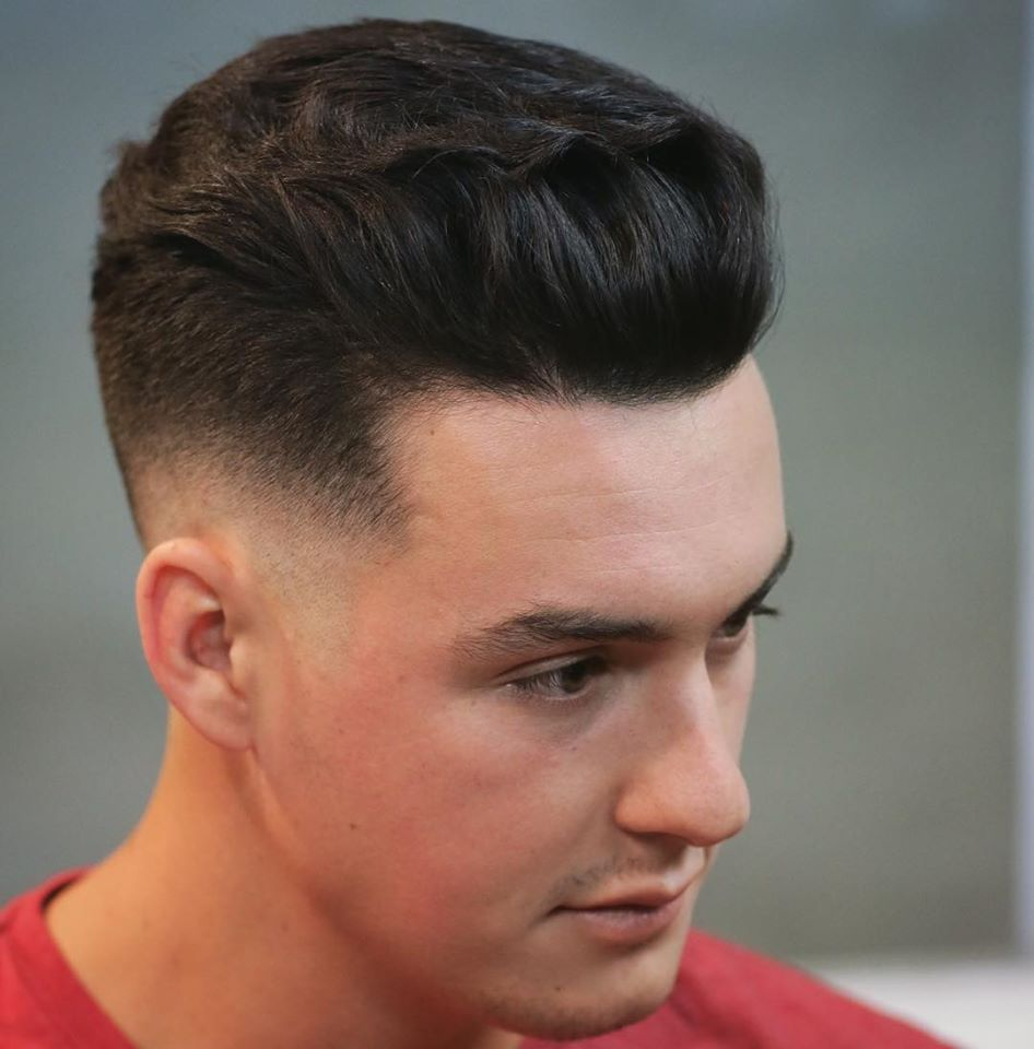 Enjoy an unique experience from talented barbers in our relaxing atmosphere!  #nyc #barber #barbershop #barberlife #barberstyle #haircut #hairstyle #hairdresser #menstyle #malehaircut #barbering #barbershopnyc #barbernyc #NewYork #barberlove
