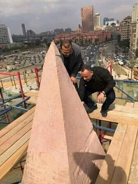 سن السن ..سنه كمان ..يسعدك 😂#اوعى_المسله #ميدان_التحرير