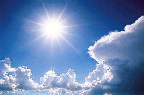 Meteo Sicilia, pressione in aumento e giornata di cielo sereno con poche nuvole - https://t.co/lXQLBoT0ZU #blogsicilianotizie