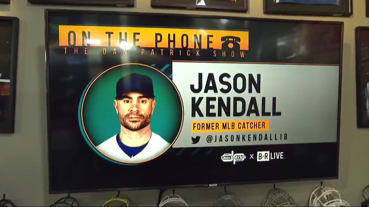 Former MLB catcher @jasondkendall18: the Astros better start investing in some elbow pads to wear at the plate, because this could get ugly