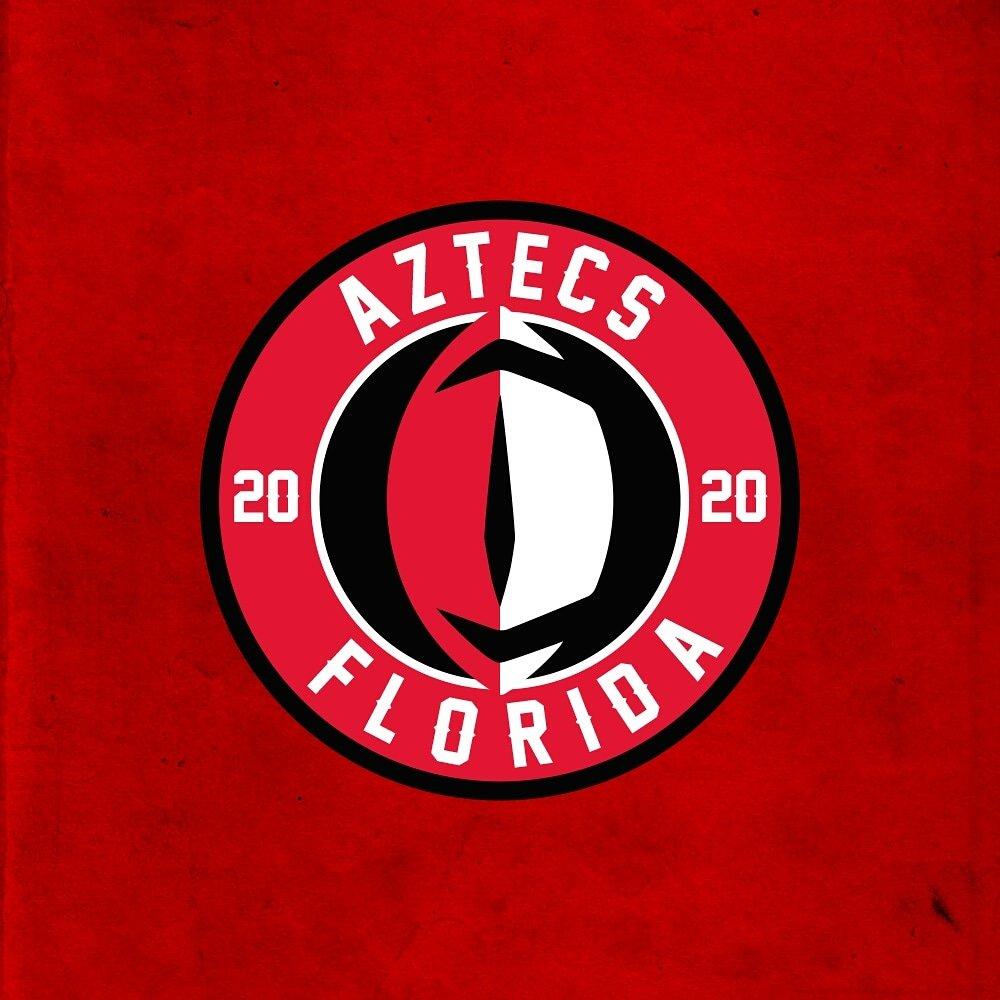 Criação de emblema e Identidade Visual para o time Aztecs Florida. Gostou? Entre em contato e solicite seu orçamento!!! . . . . . . . . . . . #emblema #logotipo #futebolamericano #team #footballamerican #brand #sports #sportsmarketing #photoshop #logoplace #sportslogo #logoartpic.twitter.com/h7sxTpZaNp