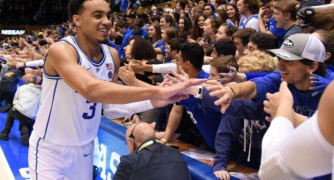 North Carolina State vs. Duke - 2/19/20 College Basketball Pick, Odds, and Prediction  #sportsbettingadvice #handicappers #SportsGambling #SportsPicks #collegehoops  #FreePick #FreePicks #SportsBetting #CBB #CollegeBasketball #Vegas #NCAAB #Wolfpack #Duke