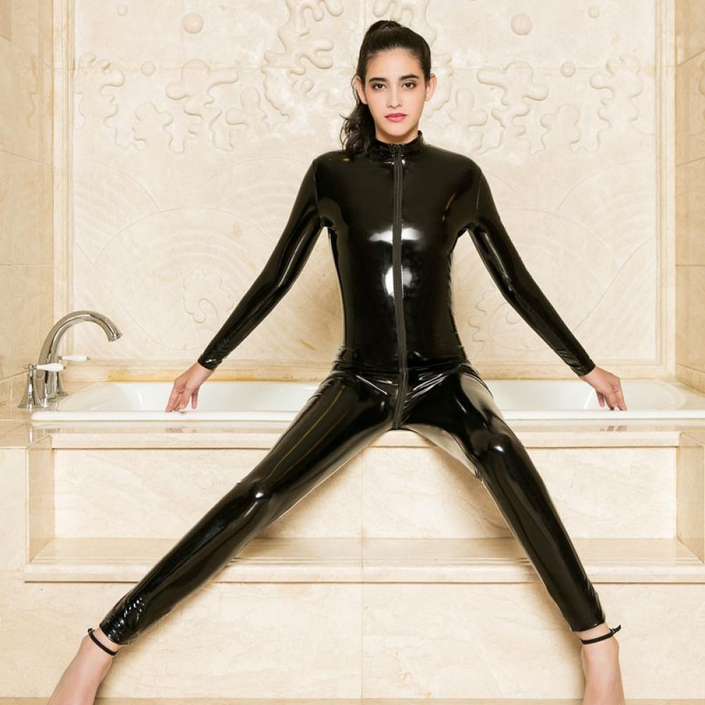 #lingerieday #lingeriestore Sexy Wetlook Faux Leather Bodysuit https://naughteegirl.com/sexy-wetlook-faux-leather-bodysuit/…pic.twitter.com/jvBhy2rdST
